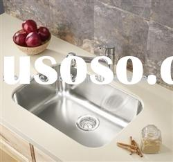 Offer clean stainless steel sink, commercial stainless steel bowl with granite countertop and faucet
