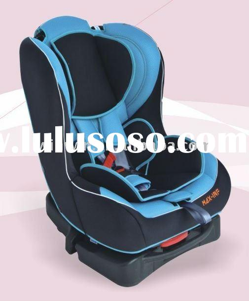 SAVILE V3 safety baby car seat