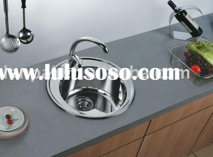 Stainless steel kitchen sink/kitchen sink / sink