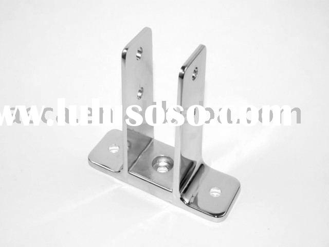 Toilet Partition - Wall Bracket (Item No.AECA1330) (Toilet Cubicle)