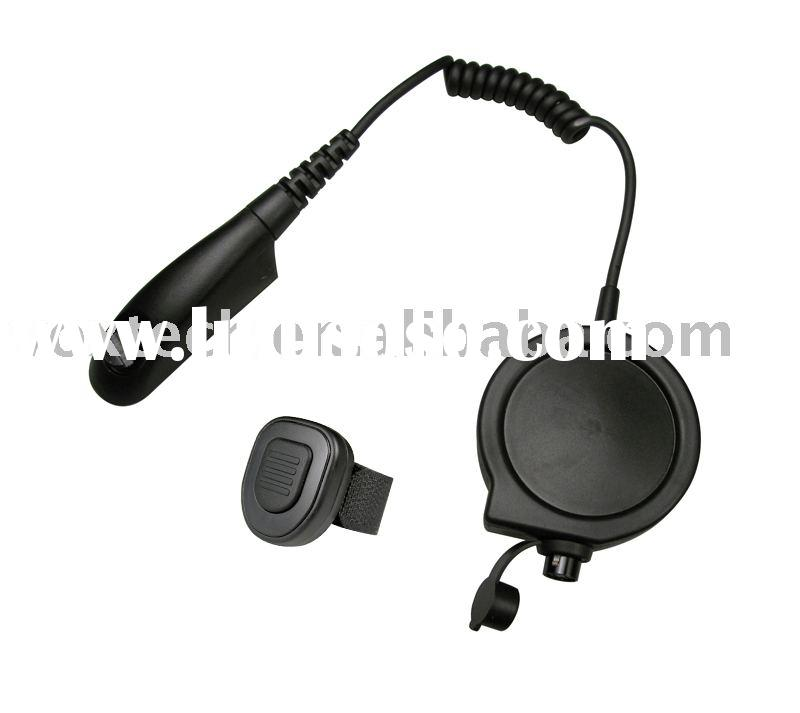 Wireless PTT Adaptor for Two Way Radio/Two Way Radio Accessory(ZZW03)