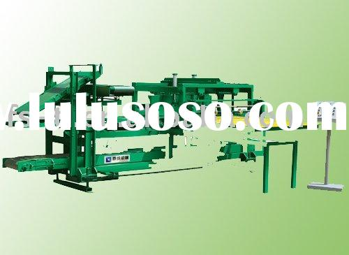 clay fired brick making machinery Auto L-Size Horizontal Cutter Type TL-QDJ-L