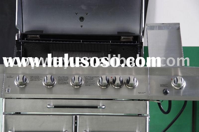 gas grill;outdoor bbq ;grill
