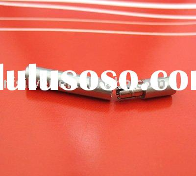jewelry finding, stainless steel clasp 3C-D008