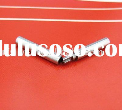 jewelry findings  ,stainless steel clasp