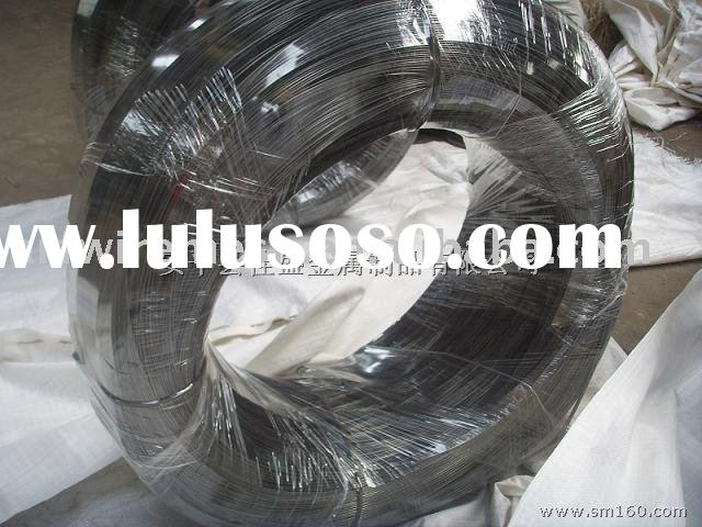 low carbon steel wire SAE1006/1008/1010