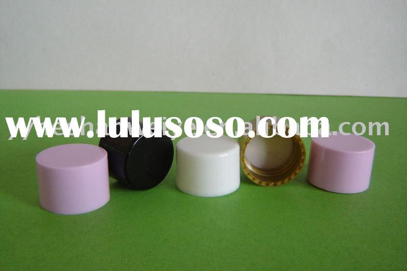 screw cap(used to cover on plastic bottle,24/410 screw bottle closure)