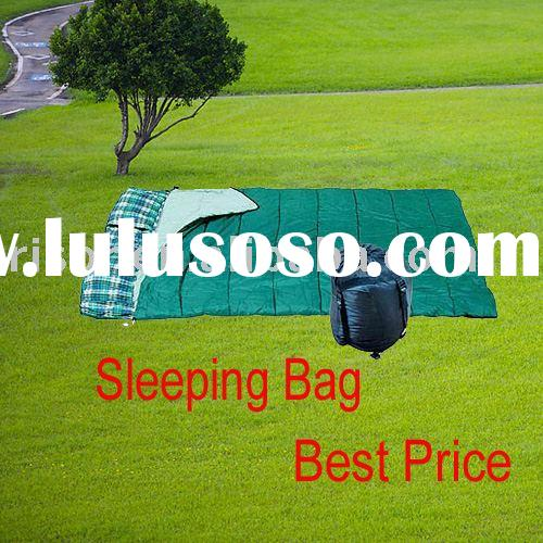 sleeping bag, sleeping sack, slumber bag