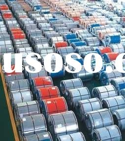stainless steel  coil 304 BAO STEEL
