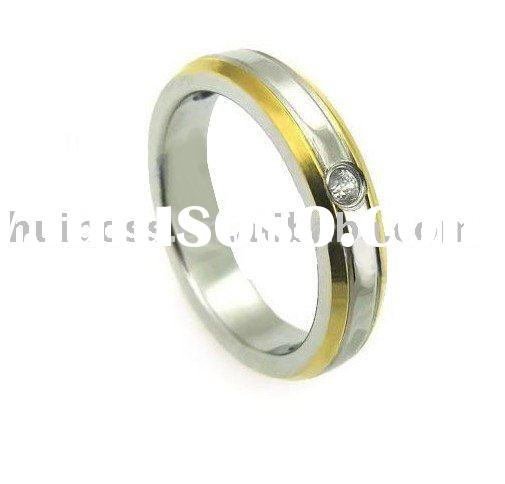 stainless steel wire-cutting jewelry