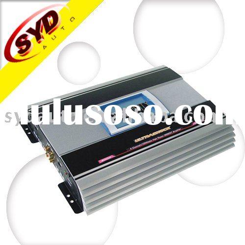 2010 new model subwoofer amplifier,power amplifier