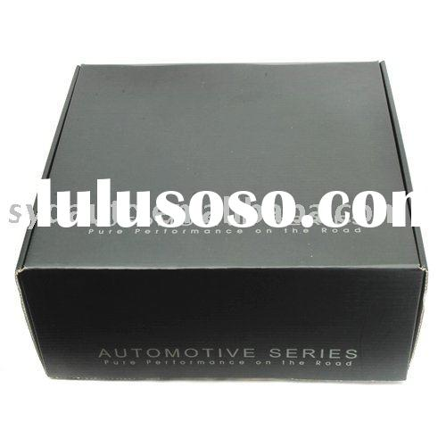 6 Inch active car  Subwoofer box 600D Car stereo HiFi subwoofer, Performance subwoofer