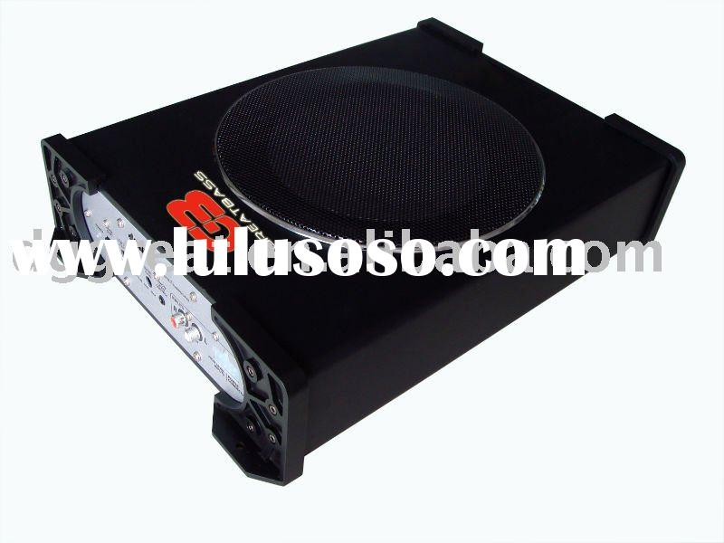 Active Subwoofer