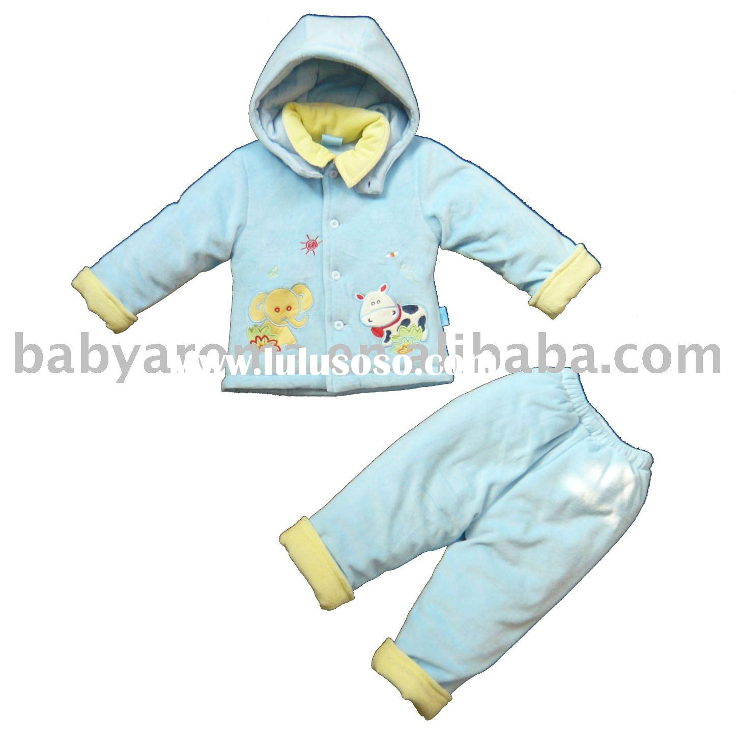 Baby clothing set(baby clothes)