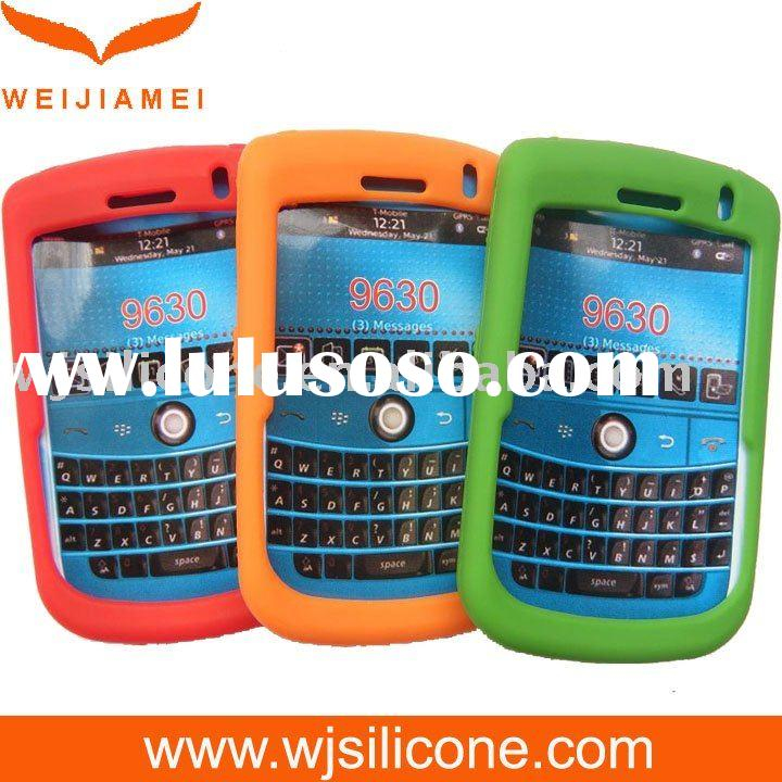 Boost Mobile Phone Cover for Blackberry
