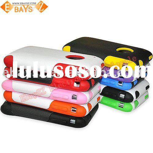 Double Protect Mobile Case,Matt Material