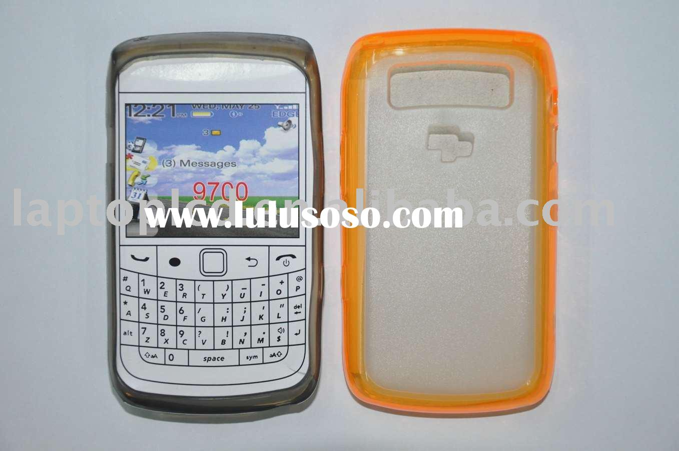 Double color Case for mobile phone 9000