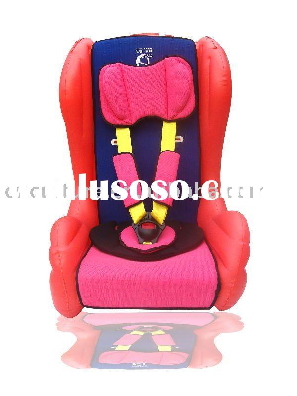 Free shipping inflatable safety baby car seat (TS.A-06)