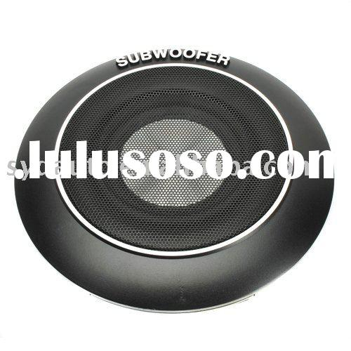 High quality 6 Inch Car Audio Subwoofer with cheap price