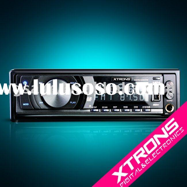 In car DVD player No TFT screen (D09)