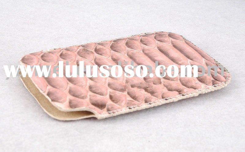 Leather case for mobile phone ,leather cases