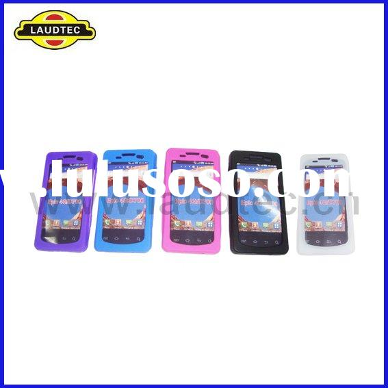 Mobile Phone silicone case for Samsung Epic 4G