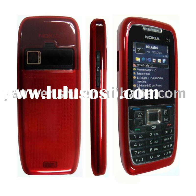 Mobile phone Case for Nokia E51