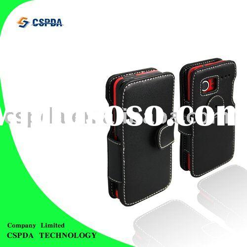 Mobile phone case for HTC Droid 6300,leather phone case