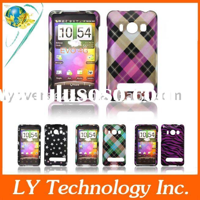 Mobile phone case for HTC EVO 4G (LY-H49)