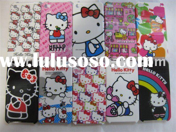 New Hello Kitty Case Mobile Phone