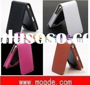 Phone4 leather mobile case