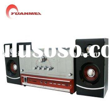 active subwoofer speaker with usb