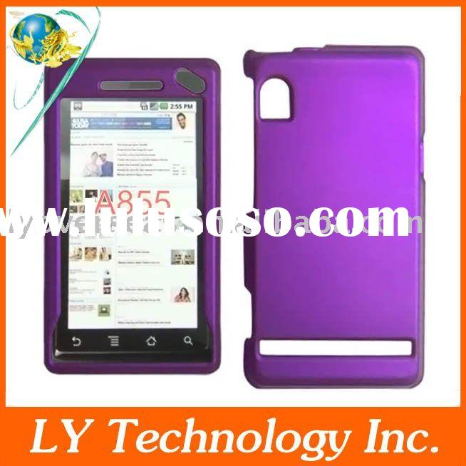 cell phone case for Motorola Droid A855