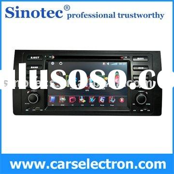 in car dvd player,subwoofer output,connect the original car subwoofer for BMW 5-E39/X5-E53/M5