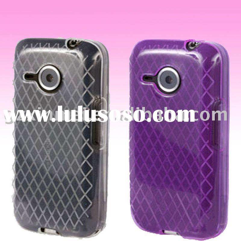 mobile phone case for HTC 6200 droid