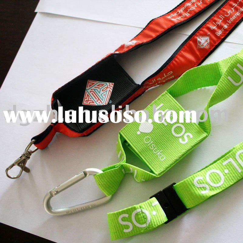 mobile phone lanyard ,mobile case,phone bag
