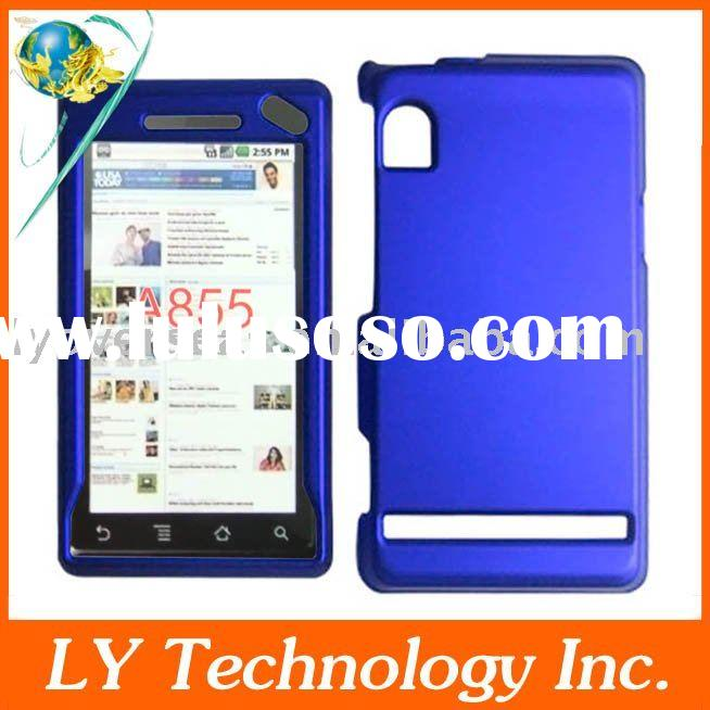 snap on case for Motorola Droid A855