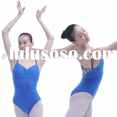 2729 Camisole Leotard/Dance Wear/Ballet Leotard