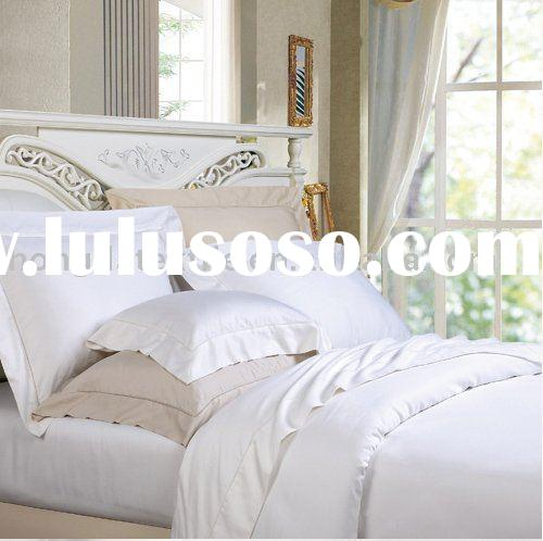 Bamboo fiber 100% bedding set/sheet set