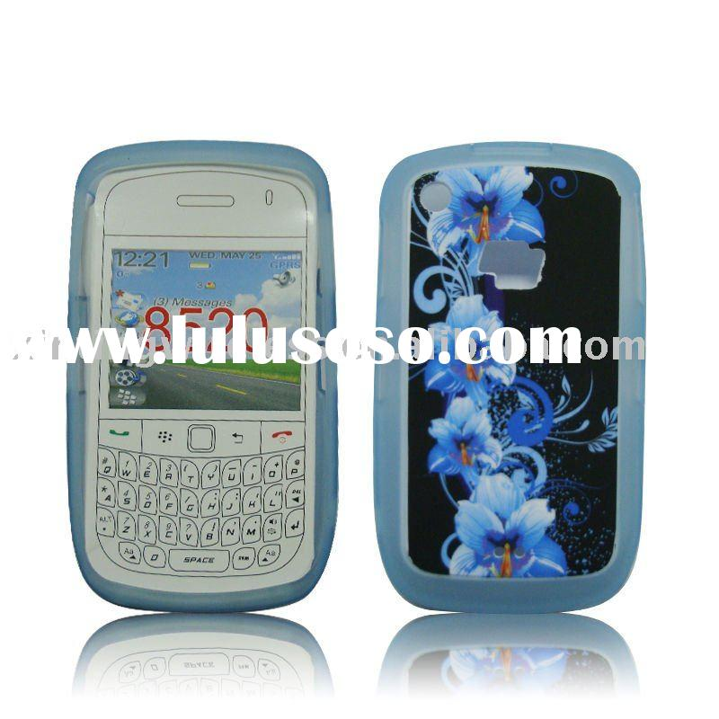 Brand New custom designed for Blackberry PC with TPU case