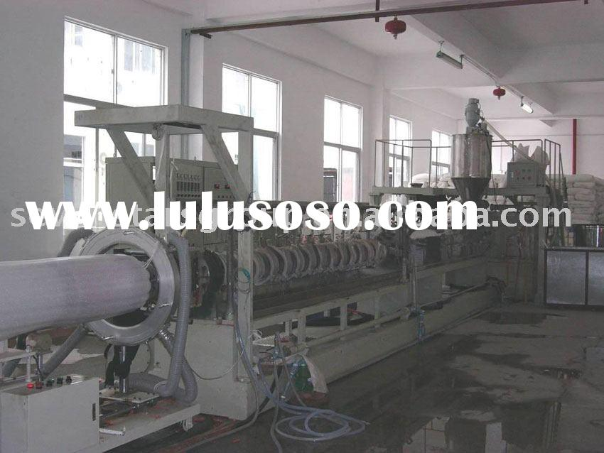EPE/PE/PP/PVC/ABS sheet extrusion line