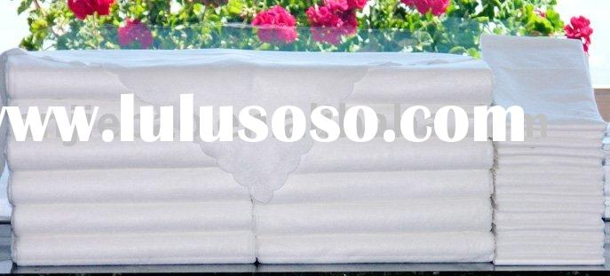 Eco-friendly Spunlace Nonwoven series of products