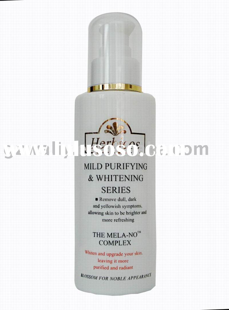 Geranium Whitening Lotion--Skin care products  /  cosmetics / Face lotion