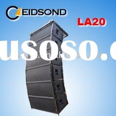 Line Array, Pro Audio, Speaker System (Waterproof )