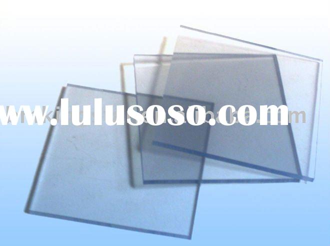 PVC Rigid Sheet (KS-R Clear)