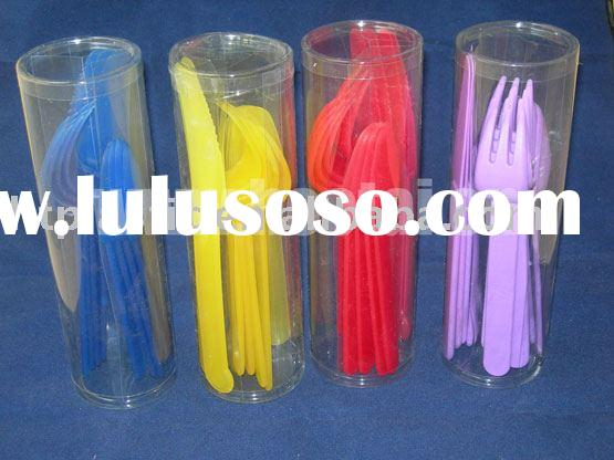 fork spoon knife plastic, fork spoon knife plastic Manufacturers