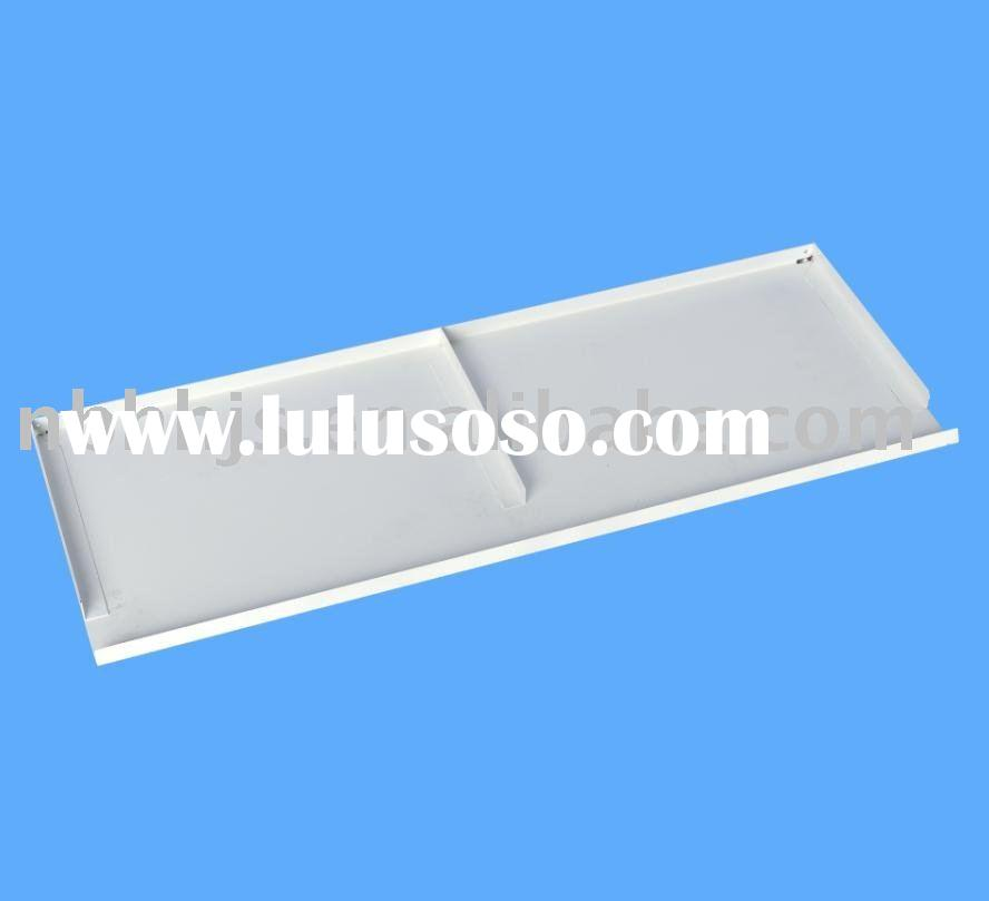 Precision CNC bending sheet metal parts fabrication