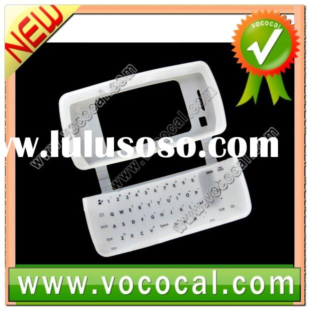 Silicone Case Cover for LG VERIZON VOYAGER VX10000