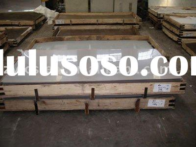 Stainless Steel Sheet Thickness