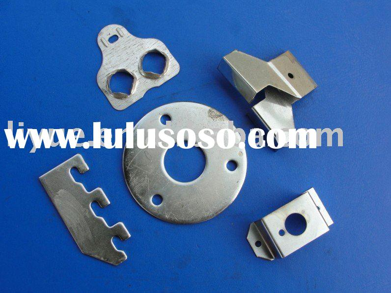 Sheet metal parts manufacturers in